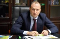 Ukraine president dismisses foreign intelligence chief
