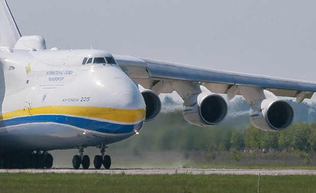 China intends to establish serial production of the aircraft giant under Antonov's license.