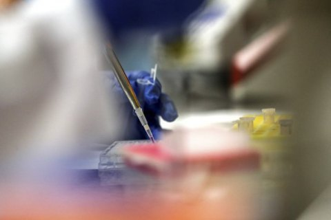 Ukraine reports third coronavirus death