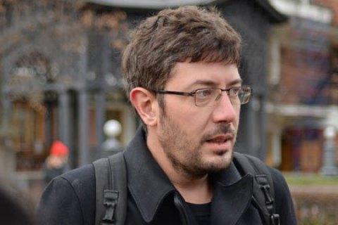 Popular Russian designer barred from Ukraine