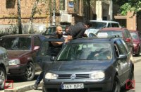 Libyan national abducted in Kyiv reportedly found safe