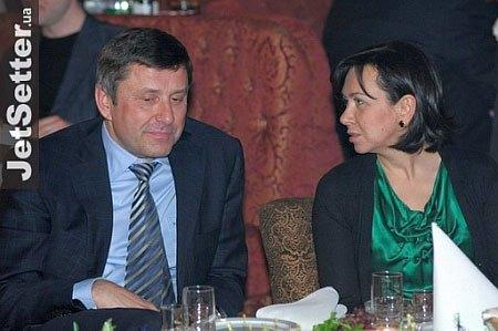 Виктор Пилипишин познакомился с женой в гостинице