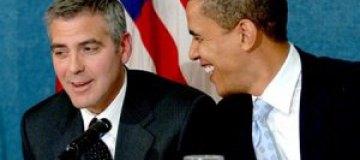 Клуни вступил в президентскую гонку