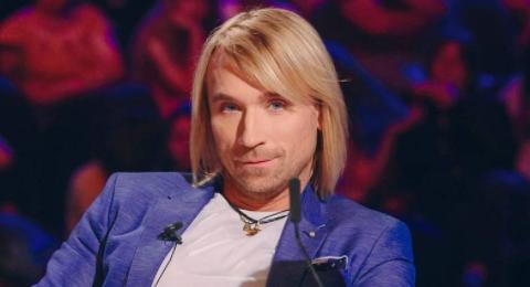 Олег Винник опроверг слухи о плагиате