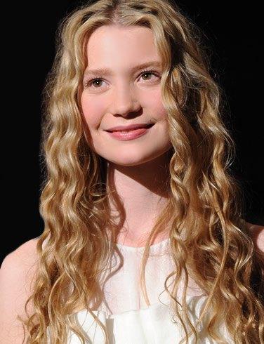 "Напарницей Кейт Бланшетт в режиссерском деле будет актриса Миа Васиковска, известная по фильму ""Алиса в стране чудес"""