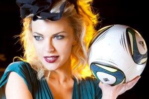 Ириша Блохина станет спортивной телеведущей