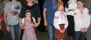 Сумская, Литовченко и Горянский отгуляли в Карпатах Рождество