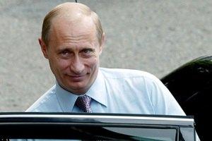 Путин не будет жениться на другой, - пресс-секретарь