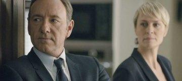 """Netflix объявил о закрытии сериала """"Карточный домик"""""""