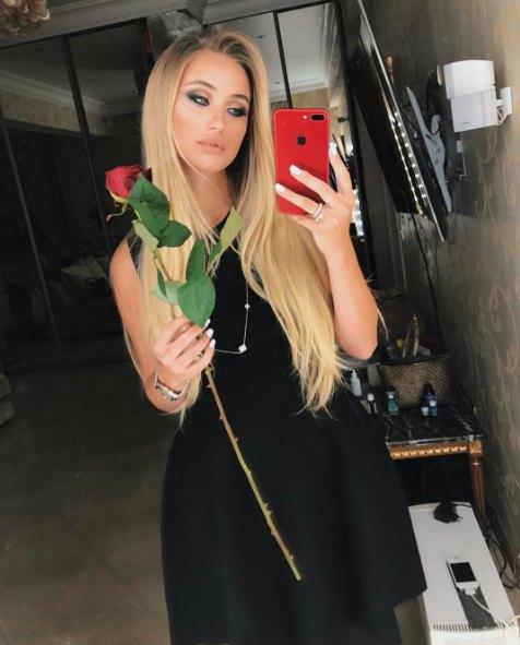 Жена Тищенко Алла Барановская