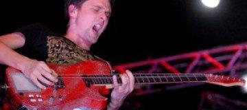 Группу Muse обвинили в краже рок-оперы