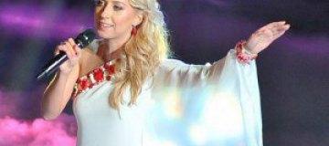 Тоня Матвиенко стала невестой