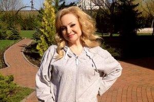 Похудевшая Пермякова показала дочь