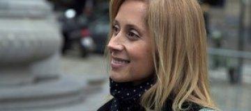 Фабиан отказалась выступать в Ташкенте из-за нарушения прав человека