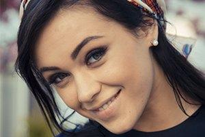 Мария Яремчук получила сразу два красных диплома
