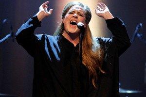 Адель признали лучшей поп-певицей Великобритании