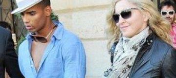 Мадонна выходит замуж за Заибата?
