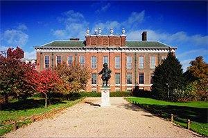 Кейт Миддлтон обустроила апартаменты в Кенсингтонском дворце