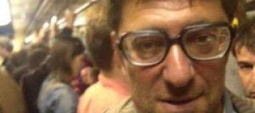 Олигарх Корогодский проехался в метро