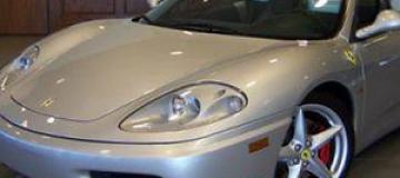 Автомобиль Шварценеггера продают с аукциона