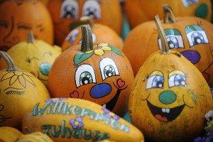 Шотландских детей попросили воздержаться от хэллоуинских шалостей