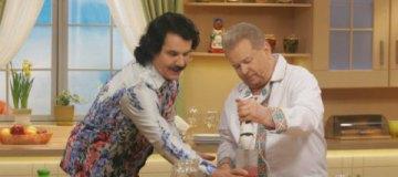 Поплавский запустил кулинарное шоу