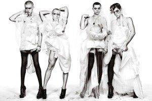 Kazaky считают, что их стиль основан на мужественности