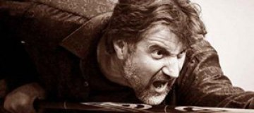 """Ярмольник: """"Бандеровцев нужно мочить в сортире"""""""