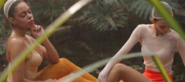 Ольга Горбачева в новом клипе учит женщин оргазму
