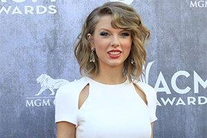 Тейлор Свифт пожертвовала $50 тыс. на лечение маленькой фанатки