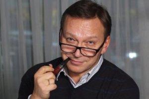 Кустурица снимет фильм для Игоря Угольникова