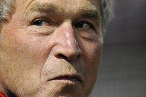 Джорджа Буша-младшего хотели убить
