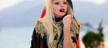 Леди Гага отказалась петь республиканцам за $1 млн