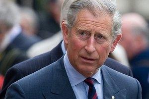 В честь принца Чарльза назвали новый вид лягушек