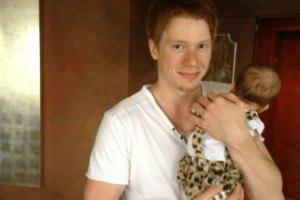 Кристина Орбакайте познакомила своих детей