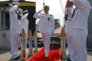 В США командира подлодки уволили за ложь любовнице