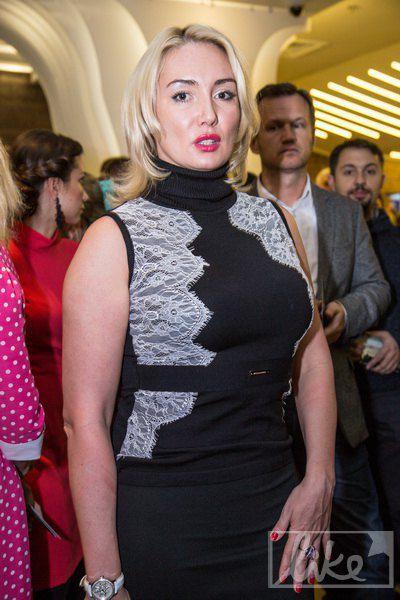 Наталья Розинская, жена майора Николая Мельниченко