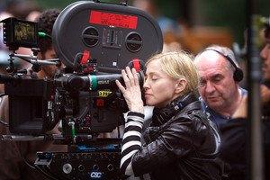 Новый фильм Мадонны покажут в сентябре