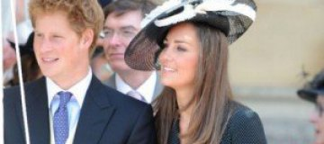 Стильные шляпки Кейт Миддлтон