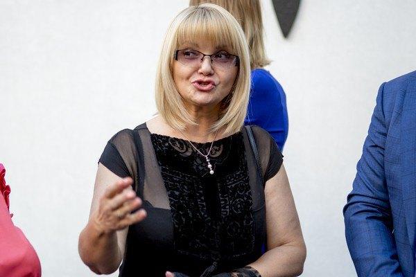 Светлана Леонтьева