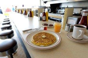 Во Флоренции откроют ресторан, где можно будет расплачиваться продуктами