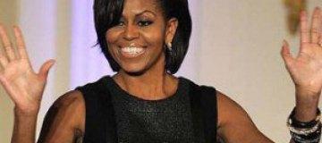 Мишель Обама потратила на трусы $50 тыс.