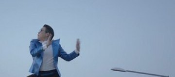 PSY поставил новый рекорд на YouTube