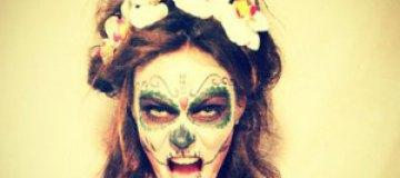 Водонаева стала мексиканской ведьмой