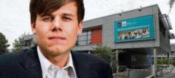 На немецкого студента подали в суд за слишком быстрое обучение