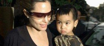 Сын Джоли и Питта сыграет в кино роль Бога