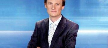 Скончался известный телеведущий Олесь Терещенко
