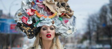 Оля Полякова снялась в социальной рекламе