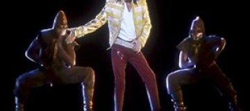 """Майкл Джексон """"выступил"""" в Лас-Вегасе"""