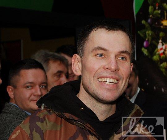 Геннадий Попенко